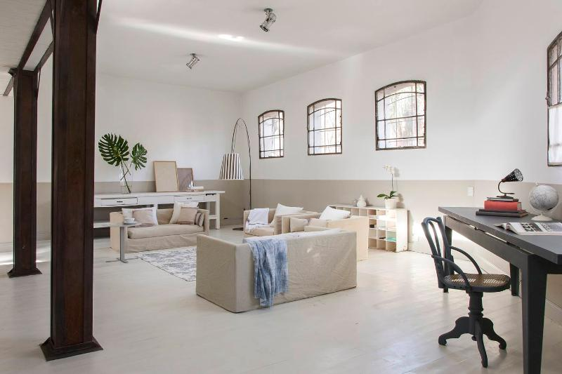 Your Dream 1 Bedroom Home in Belgrano - Image 1 - Buenos Aires - rentals