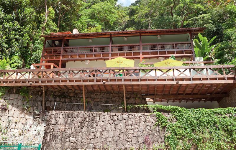 Majestic 7 Bedroom Tropical Villa in Sao Conrado - Image 1 - Rio de Janeiro - rentals