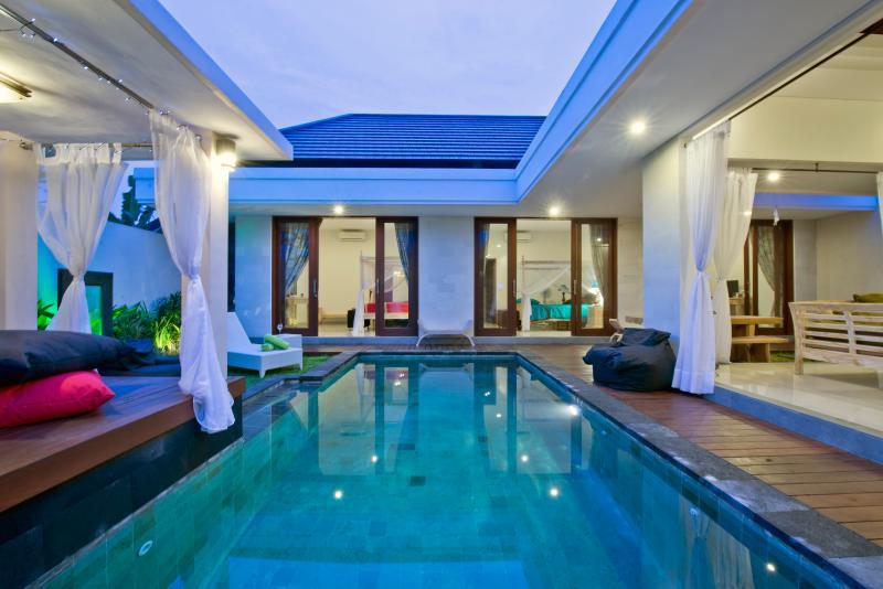 Villa Kori-Seminyak, NEW, Private Pool Villa,WiFi, - Image 1 - Seminyak - rentals