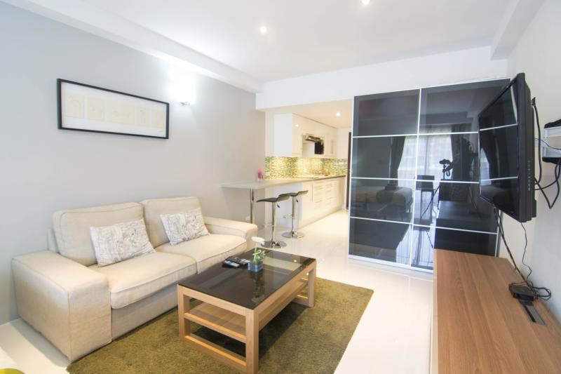 Super-clean apartment with many extras - Image 1 - Chaweng - rentals