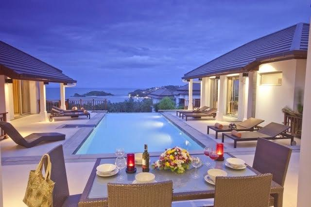 Villa 73 - Stay 7 nights and only pay for 6 - Image 1 - Choeng Mon - rentals