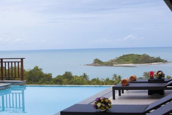 Villa 73 - Contact us for Special Monthly Rates - Image 1 - Choeng Mon - rentals