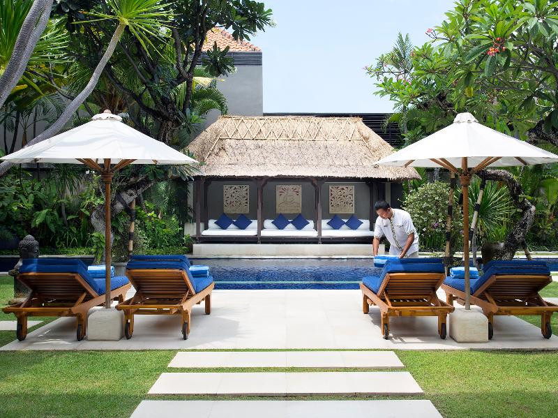 1. Villa Jemma - Pool - Villa Jemma  - an elite haven - Seminyak - rentals