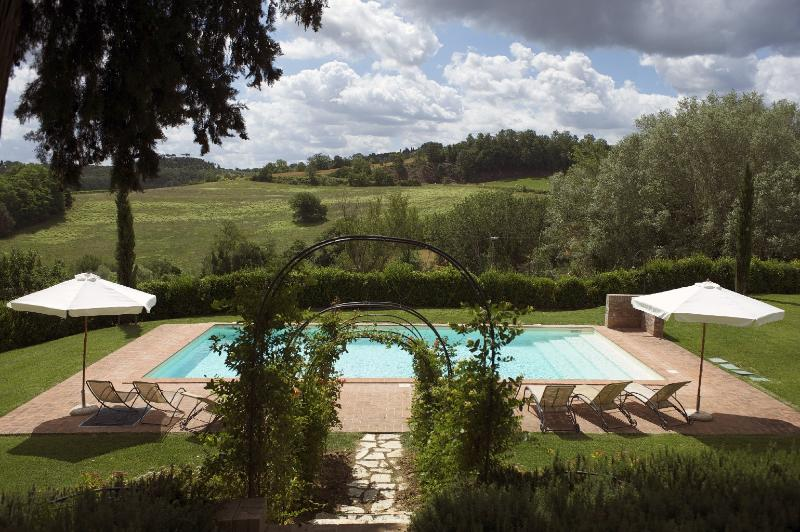 Villa Lella - Villa Lella - San Gimignano - rentals