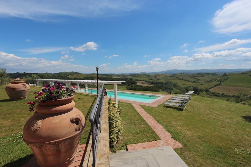 Villa Sole - Villa Sole - Certaldo - rentals