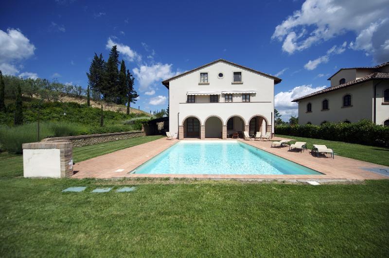 Villa Lina - Villa Lina - San Gimignano - rentals