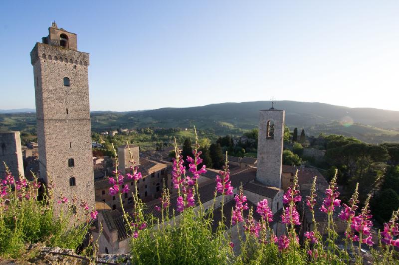 La Torre - La Torre - San Gimignano - rentals
