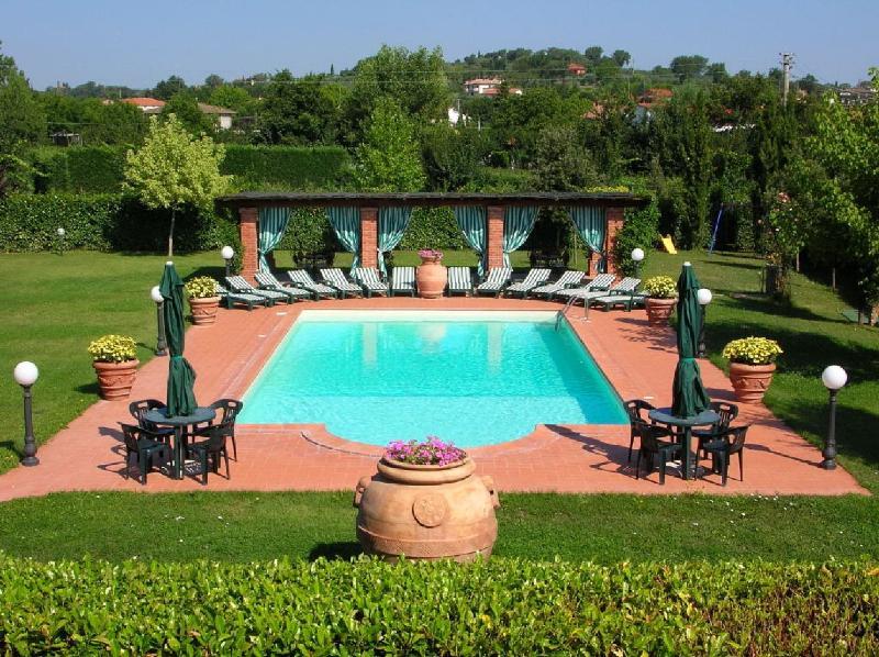 Villa Verde - Villa Verde - Foiano Della Chiana - rentals