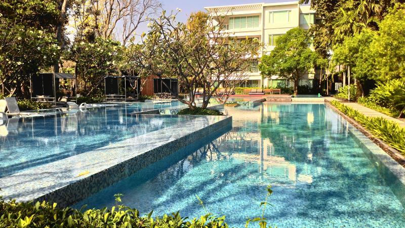 Baan Sandao Luxury Beach Service Apartment  B103 - Image 1 - Hua Hin - rentals