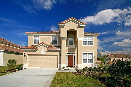 6Bd Windsor Hills Pool Hm-Spa,Gm Rm,WIFI-Frm$165nt - Image 1 - Orlando - rentals