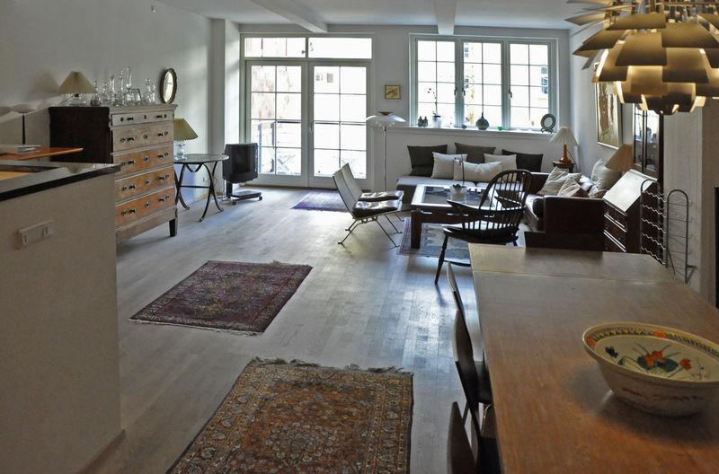 Copenhagen - 4001 - Image 1 - Copenhagen - rentals