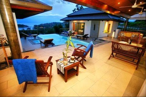Villa 83 - Contact us for Special Monthly Rates - Image 1 - Choeng Mon - rentals