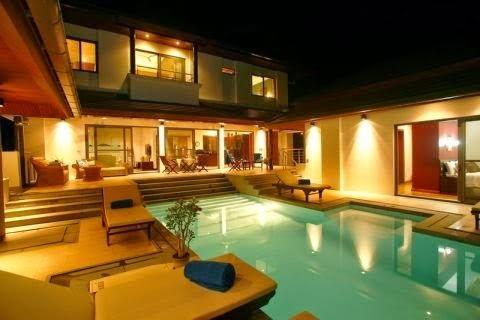 Villa 83 - Stay 7 nights and only pay for 6 - Image 1 - Choeng Mon - rentals