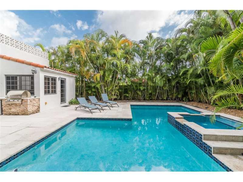 Luxury Villa Carol Rental - Image 1 - Miami Beach - rentals
