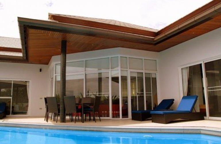 Villa 58 - Stay 7 nights and only pay for 6 - Image 1 - Choeng Mon - rentals