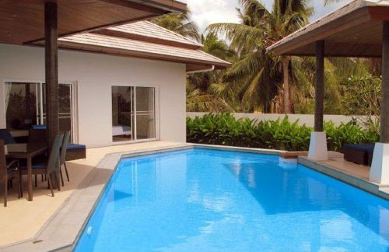 Villa 58 - Contact us for Special Monthly Rates - Image 1 - Choeng Mon - rentals