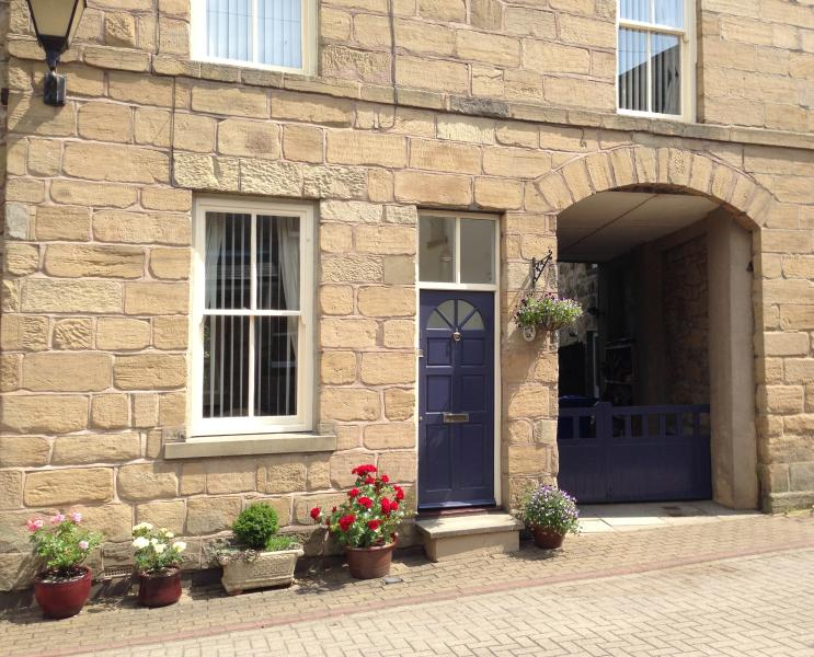 Mews Cottage - Delightful cottage in Alnwick, Northumberland - Northumberland - rentals