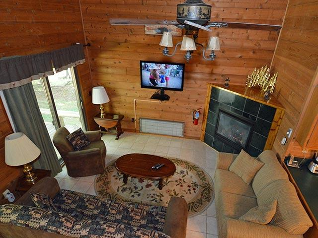 Powder Monkey 12 - 2 Bedrooms PLUS Bonus Sleeping Loft - Powder Monkey - 12 - Snowshoe - rentals