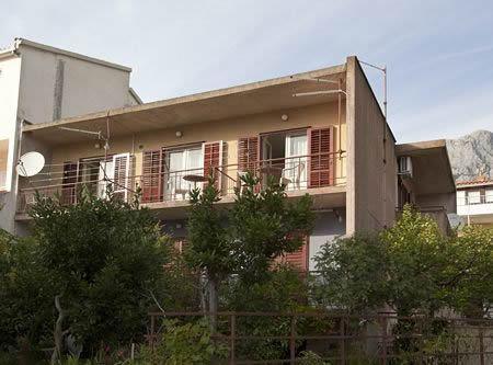 house - 35355  A1(5+1) - Makarska - Makarska - rentals