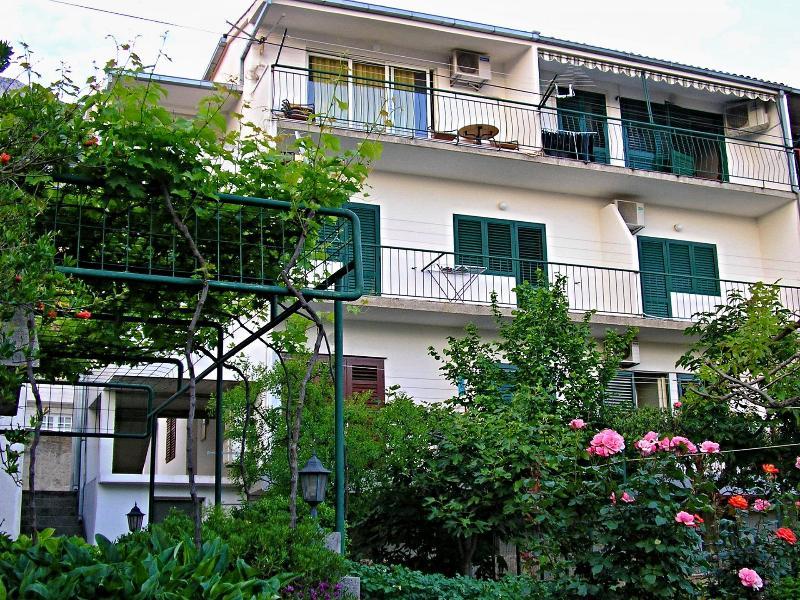house - 35519  A2(4) - Makarska - Makarska - rentals