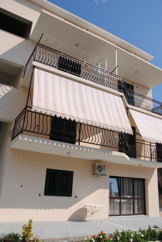 house - 2169  A2(5) - Dugi Rat - Dugi Rat - rentals
