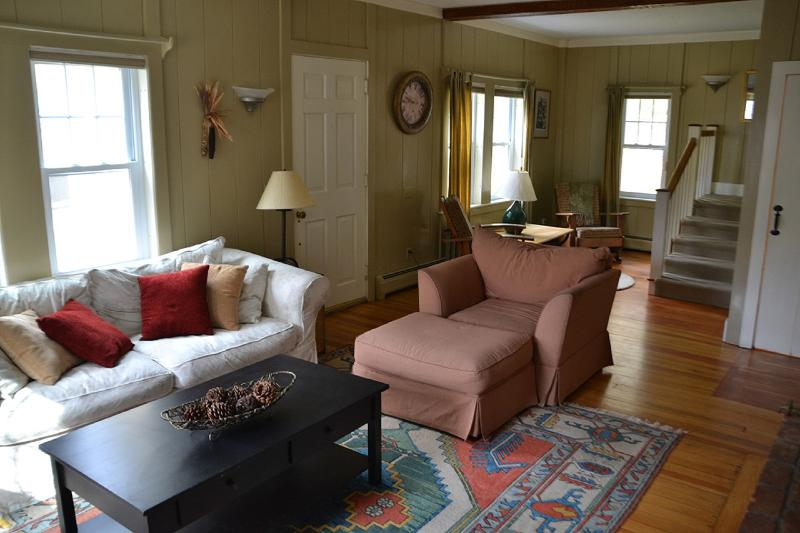 Classic Stowe Vermont House - Walk into Village - Image 1 - Stowe - rentals