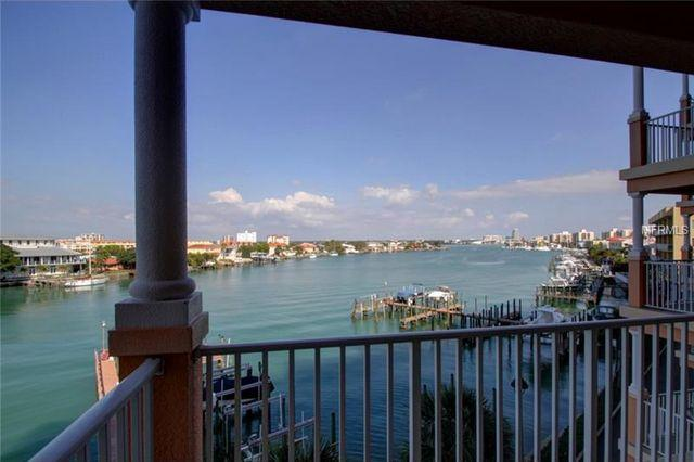Luxury Waterfront 3/2 HarborView Grande w/Boatslip - Image 1 - Clearwater - rentals