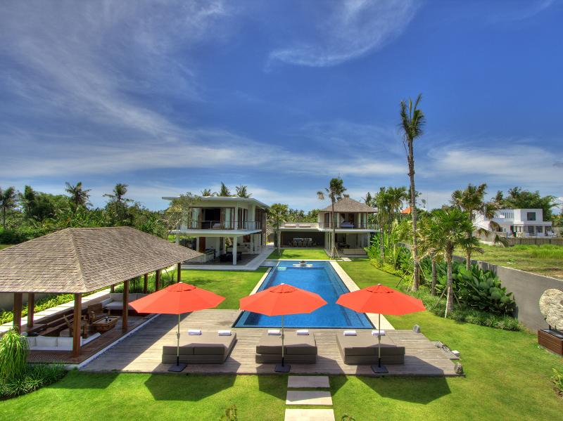 Villa Kalyani - Overview - Villa Kalyani - an elite haven - Canggu - rentals