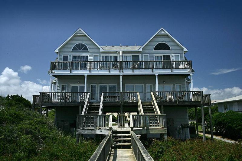 Carolina Sunshine West - Image 1 - Emerald Isle - rentals