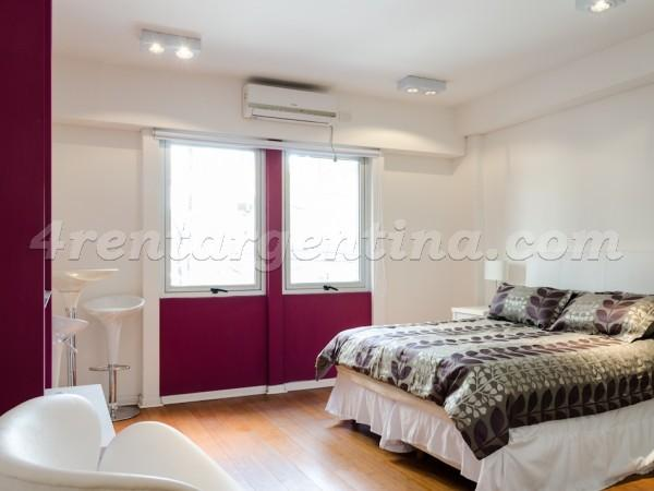 Photo 1 - Rodriguez Peña and Sarmiento IV - Capital Federal District - rentals