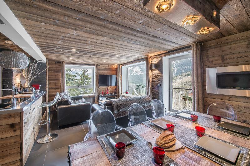 Apartment Pine - Image 1 - Courchevel - rentals