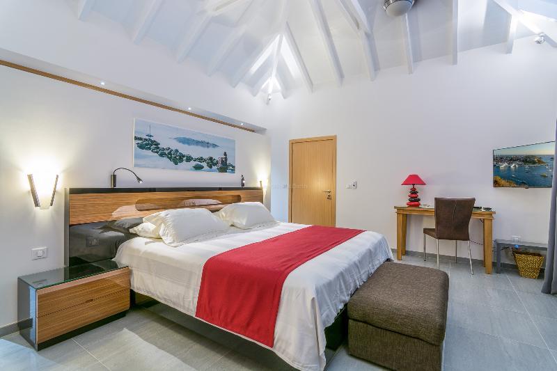 Villa Suite Acajous - St Barts - Villa Suite Acajous - Saint Barthelemy - rentals