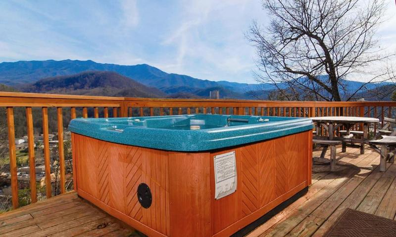 Absolute Heaven - Image 1 - Gatlinburg - rentals