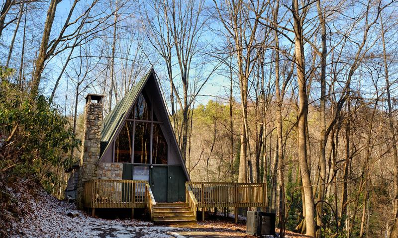 Alpine Retreat - Image 1 - Gatlinburg - rentals