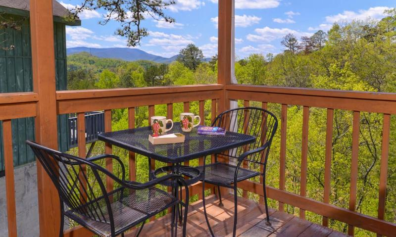A Tuscany Romance - Image 1 - Pigeon Forge - rentals