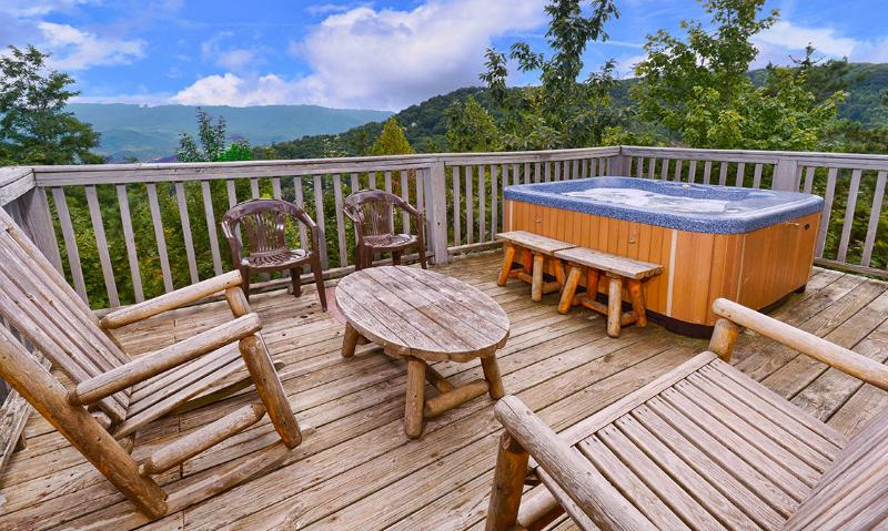 Sky High - Image 1 - Gatlinburg - rentals
