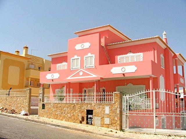Jazz Villa, Albufeira, Algarve - Image 1 - Albufeira - rentals