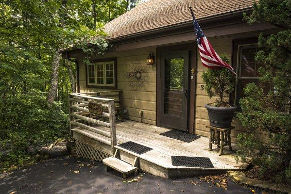The Tree House - Image 1 - Blowing Rock - rentals