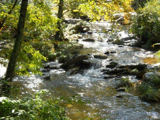 A River Runs Through It - Image 1 - Boone - rentals