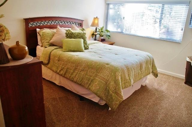 La Residence L8 - Newly REMODELED, classic one bedroom, loft, and two bath condo - Listing #299 - Image 1 - Mammoth Lakes - rentals