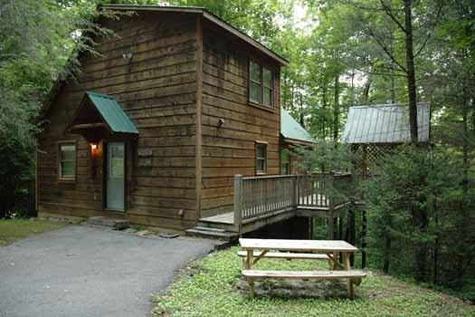 A Great Escape - A GREAT ESCAPE - Pigeon Forge - rentals