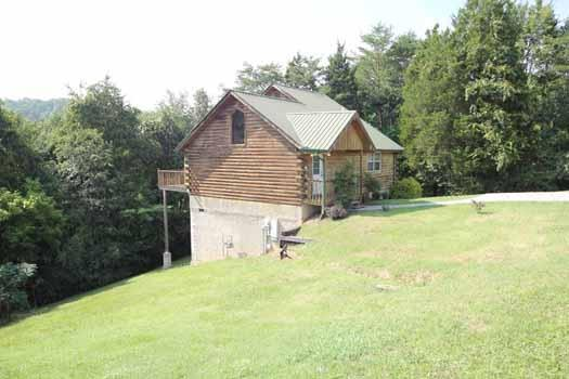 Bear It All - BEAR IT ALL - Sevierville - rentals