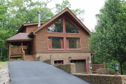 Laid Back - LAID BACK - Pigeon Forge - rentals