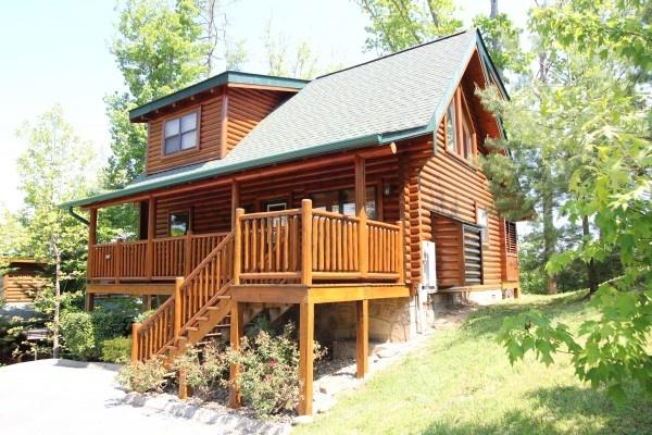 STARRY STARRY NIGHT - STARRY STARRY NIGHT - Pigeon Forge - rentals