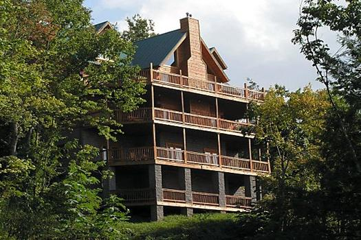 Big Bear Lodge - BIG BEAR LODGE - Gatlinburg - rentals