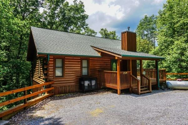 Angel's Place - ANGEL'S PLACE - Pigeon Forge - rentals