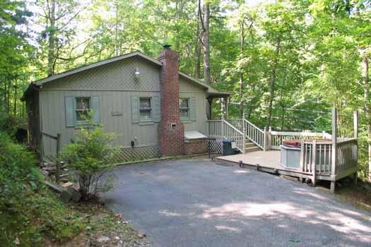 Heavenly Hideaway - HEAVENLY HIDEAWAY - Pigeon Forge - rentals