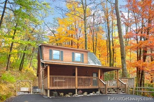 Hooked On Bears - HOOKED ON BEARS - Pigeon Forge - rentals