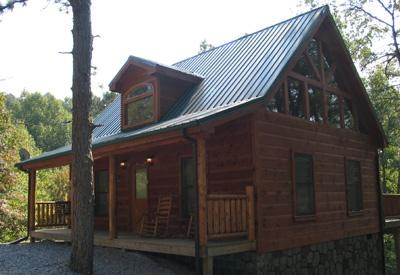 Cabin Sweet Cabin - CABIN SWEET CABIN - Gatlinburg - rentals