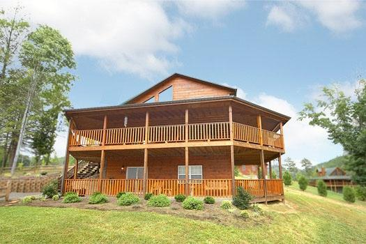 Almost Bearadise - ALMOST BEARADISE - Pigeon Forge - rentals